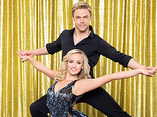Derek Hough and Nastia Liukin Weren't Surprised by Their DWTS Elimination