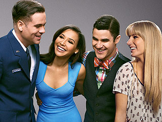 Gleeking Out: See Which New Directions Alumni Just Reunited