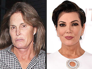 Kris Jenner Is 'Trying to Be a Good Friend' to Bruce, Kathie Lee Gifford Says