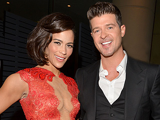 Paula Patton Says She's a 'Real Woman Now' After Robin Thicke Divorce