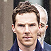 Benedict Cumberbatch Helps Preside at Royal Reburial Service