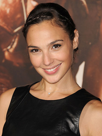 Gal Gadot on the Importance of Playing Wonder Woman