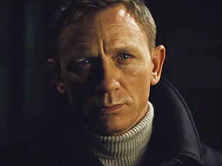 Daniel Craig Is the Ultimate Action Hero in New James Bond Spectre Trailer