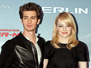 Emma Stone & Andrew Garfield Are Back Together?