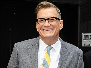 Which Game Show Is Drew Carey Crashing?