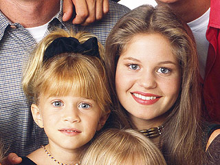Have Mercy! John Stamos Says Full House Is Officially Coming Back to TV
