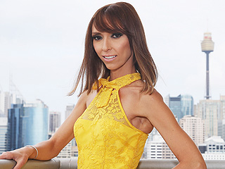 Giuliana Rancic: I Know I'm Too Thin