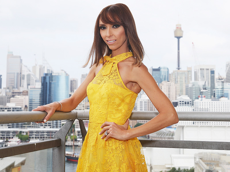 Giuliana Rancic Speaks Out on Weight: I Know I'm Too Thin