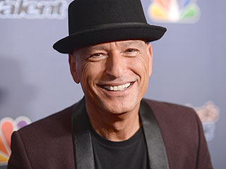 Will America's Got Talent Cure Howie Mandel's Handshake Phobia This Season?