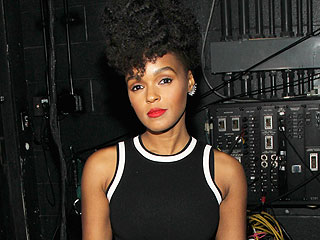 Janelle Monáe Dishes on Her Big Screen Debut in New Film Hidden Figures at ESSENCE Fest