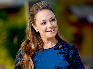 Leah Remini Thanks HBO Scientology Filmmakers for Helping 'Those Who Didn't Have a Voice'