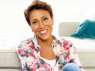 Robin Roberts: 'I Didn't Want Life to Continue to Pass Me By'
