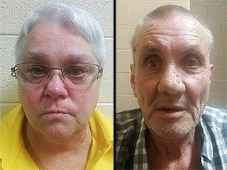 Kansas Married Couple on the Run Arrested for 1992 Murder