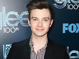 Chris Colfer Unveils His Newest The Land of Stories Book – See the Cover!