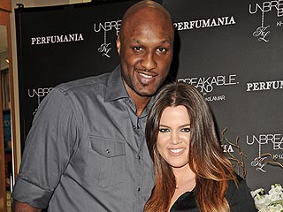 VIDEO: Khloé Kardashian Had a Vision She Was 'Planning Lamar's Funeral' the Day of His Overdose