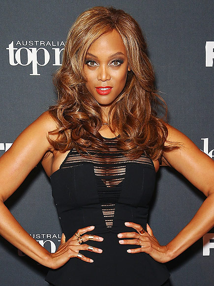 Tyra banks daytime emmys i want people to say has she lost her mind