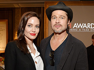 Brad Pitt and Angelina Jolie Are Selling Their New Orleans Home for $6.5 Million