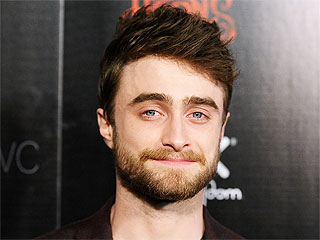 Daniel Radcliffe Says He's Willing To Return as Harry Potter (One Day)!