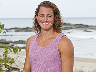 Survivor's Joe Anglim: I Fought with Everything I Had