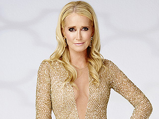 Real Housewives of Beverly Hills Star Kim Richards Arrested for Shoplifting: Reports
