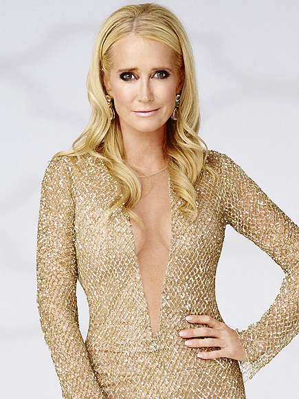 Kim Richards in Rehab 2015
