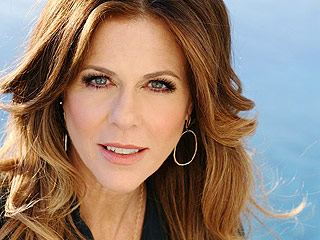 Rita Wilson Heads Back to Broadway After Breast Cancer Diagnosis, Double Mastectomy