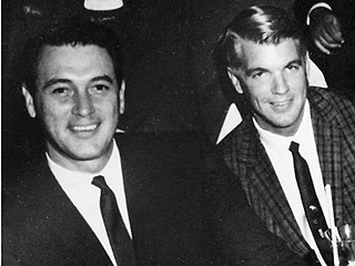 Rock Hudson's 'True Love' Shares Touching Message 30 Years After the Actor's Death: 'I Have Felt So Guilty About Not Being There for Him'