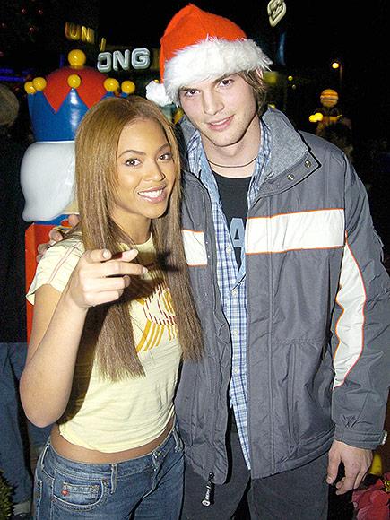 Ashton Kutcher: BET Pi...