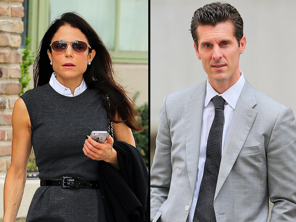 Bethenny Frankel Divorcing Jason Hoppy - She's Surprised It's Not Amicable