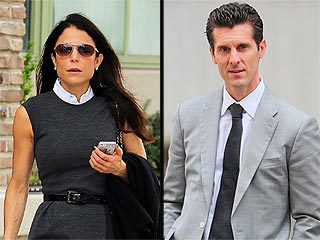 Bethenny Frankel Surprised Divorce Is Not Amicable | Bethenny Frankel