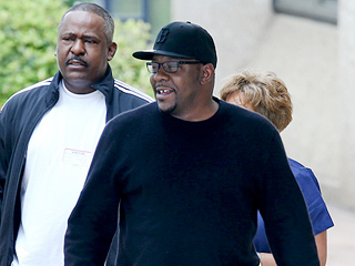Bobby Brown Clarifies Earlier Comments on Bobbi Kristina's Condition: 'God Is Hearing Our Prayers'
