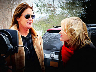 Bruce Jenner Interview Breaks Social Media Record