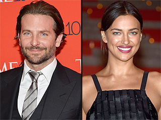 Bradley Cooper and Irina Shayk Heat Up in N.Y.C.