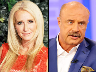 Kim Richards: I Drank '2 Inches' of Liquor the Night of My Arrest