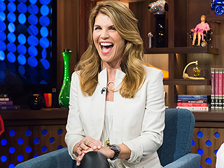 Lori Loughlin Will Join Fuller House
