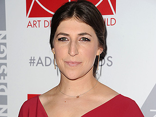 Read Mayim Bialik's Heartbreaking Message About Her Late Father