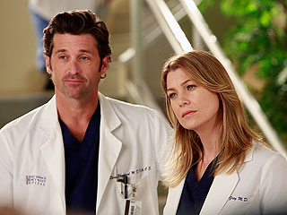 Patrick Dempsey: It's Been An Incredible 11 Years on Grey's Anatomy