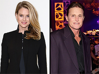 Alice Eve Clarifies Comments About Bruce Jenner After They're Deemed 'Transphobic'