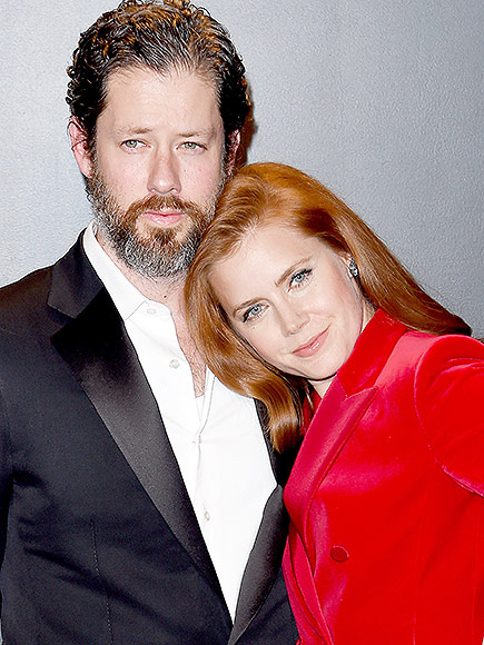 Amy Adams Marries Darren LeGallo