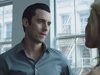 Gotham Sneak Peek: Milo Ventimiglia's 'The Ogre' Comes Clean: 'I Was Going to Kill You'