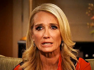 Kim Richards Facing Arrest Warrant for Allegedly Skipping Out on Court-Ordered AA Meetings: Report