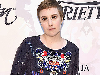 FROM EW: Lena Dunham Publishes First Short Story in Newsletter's Fiction Issue