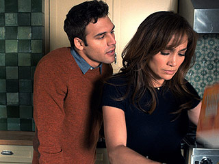 Ouch! Ryan Guzman Says He (Sort of) Injured Jennifer Lopez While Filming The Boy Next Door Sex Scene