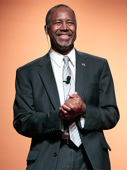Ben Carson Hints He Will Drop Out of 2016 Race