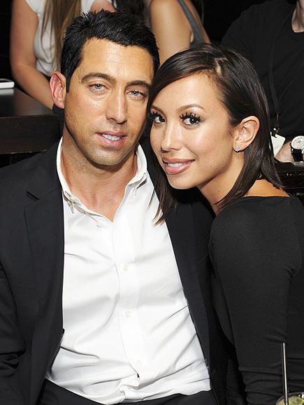 Cheryl burke dating september 2012 6