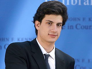 JFK's Grandson Jack Schlossberg: 5 Things To Know About Him