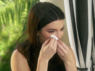 Keeping Up with the Kardashians: About Bruce: Kendall Jenner Breaks Down After Bruce Tells Her His Secret (VIDEO)