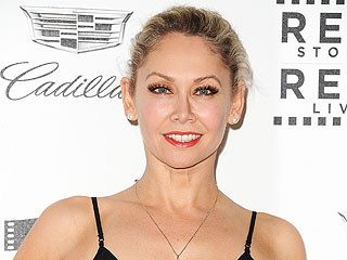 Kym Johnson on Her Drag Race Guest Gig and That Sizzling DWTS Chemistry with Robert Herjavec