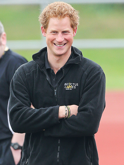 Prince Harry Interview About Settling Down And Having Kids