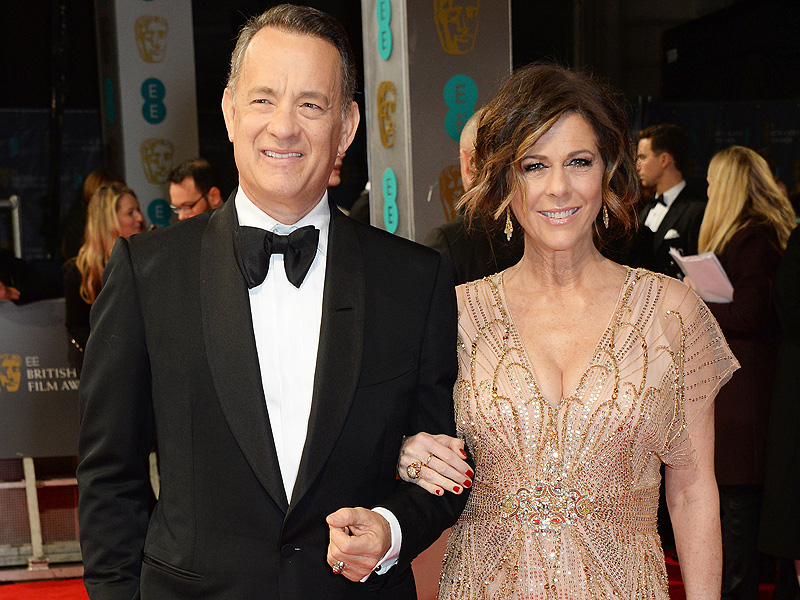 Tom Hanks on the Key to His Successful Marriage to Rita Wilson